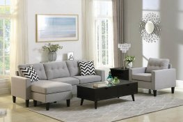 508687 Reversible Sectional