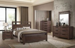 206291KW - C King Bed
