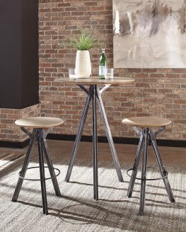 182231 - Bar Table