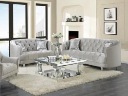 Avonlea Sofa & Love