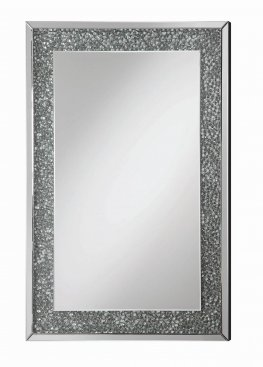 Transitional Grey Mirror