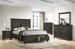 205430T - Twin Bed