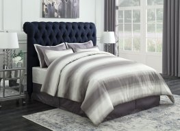 Gresham Queen Headboard