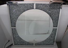 961554 - Led Wall Mirror