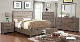 Ariella Drawers 5 Pc. Queen Set