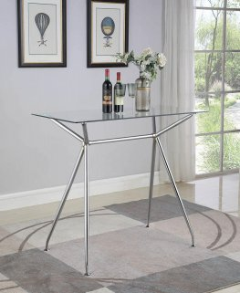 182212 - Bar Table