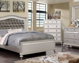 Ariston 5 Pc. Queen Set