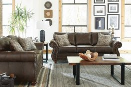 Graceville Sofa & Love
