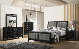 215861KW - C King Bed
