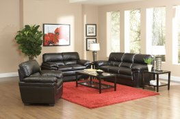 Fenmore Transitional Black 3 Pc.
