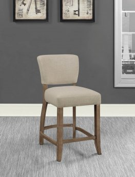 182268 - Counter Ht Stool