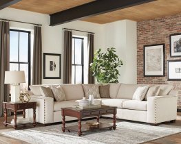 508610 Sectional
