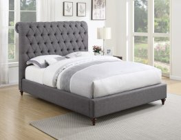 Devon Full Headboard