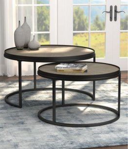 931215 - Nesting Table
