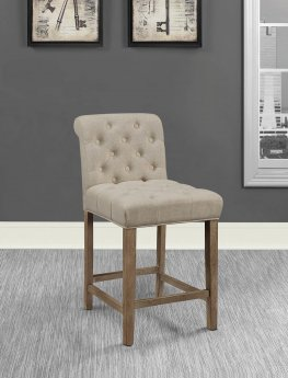 182258 - Counter Ht Stool