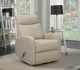 603170 - Swivel Glider Recliner